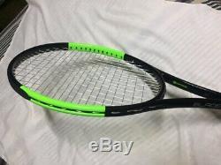 1 Raquet Wilson Pro Stock H22 Paintjob Blade CV 16-19 9,5/10