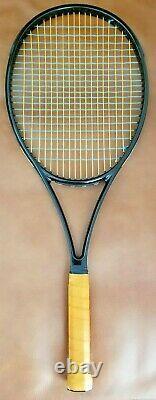 2 Wilson 18x20 Pro Stock H22 Blade 98 4-3/8 L3 Tennis Racquet Raonic Tsitsipas