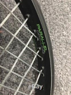 2 x Wilson Blade 98 (18 x 20) tennis rackets. Very Good Condition