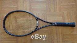 2014 Wilson Blade 93 4 3/8 grip 18x20 pattern Tennis Racquet