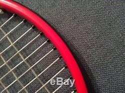 2014 Wilson ProStaff 97S 4 1/2 grip