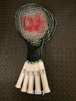 2015 Wilson Blade 98 16x19 Tennis Racket 4 1/4 (L2) Brand New