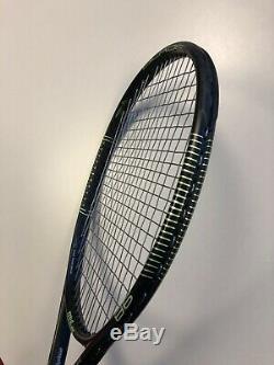 2016 WILSON blade 98 4 1/2 Tennis Racket (Slightly Used)