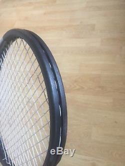 2017 WILSON Pro Staff RF97 AUTOGRAPH Tennis Racket STRUNG grip 2 ROGER FEDERER