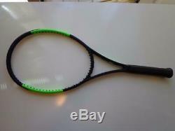 2017 Wilson Blade 98 Countervail 18x20 98 head 4 1/4 grip Tennis Racquet