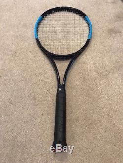 2017 Wilson Ultra Tour (97) Tennis Racquet Grip 4 3/8