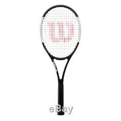 2019 WILSON Pro Staff 97 Tennis Racket STRUNG grip 3 ROGER FEDERER