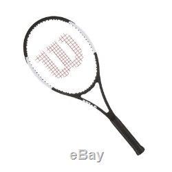 2019 WILSON Pro Staff 97L Tennis Racket STRUNG grip 2 ROGER FEDERER
