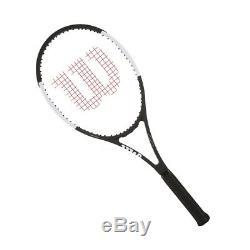2019 WILSON Pro Staff RF97 AUTOGRAPH Tennis Racket STRUNG grip 4 ROGER FEDERER