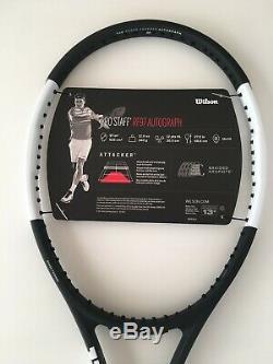 2019 Wilson Pro Staff RF97 Autograph Tennis Racket brand new grip 3 4 3/8