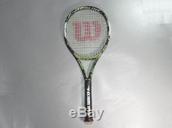 22166 bape × wilson tennis racket