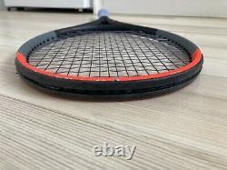 2x Wilson Clash 100 Tennis Rackets