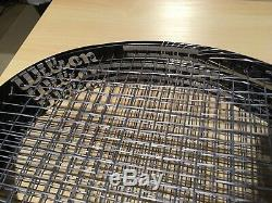 (3) Wilson Blade 98 BLX 16/19 L3 (4 3/8) Matched Set Tennis Racquets