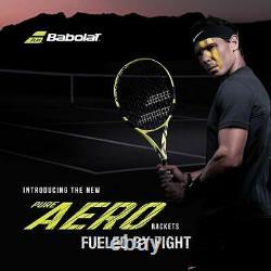 BABOLAT PURE AERO (100) 2019 TENNIS RACQUET NADAL's Racquet