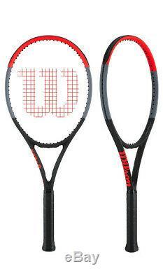 BRAND NEW Wilson Clash 100 tennis racquet