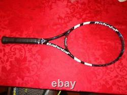 Babolat Pro Stock Pure Drive Roddick PLUS 100 head 4 3/8 grip Tennis Racquet