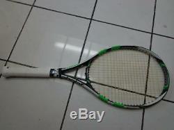 Babolat Pure Drive Wimbledon version 100 head 4 3/8 grip Tennis Racquet