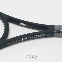 Brand New Wilson Pro Staff 97 v13 4 1/4 Racquet 16x19