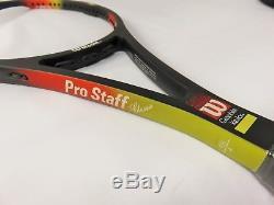 Brand New Wilson Pro Staff Classic 85