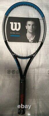 Brand New Wilson ULTRA 100UL v3 Tennis Racket Racquet 4 3/8