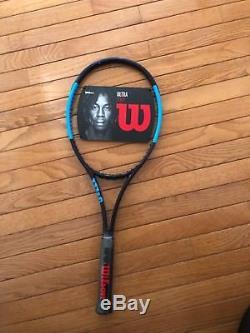 Brand New Wilson Ultra Tour 4 3/8