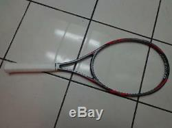 Dunlop Pro Stock Customized TIM SMYCZEK Biomimetic 300 Tour 97 Tennis Racquet