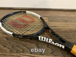 Grigor Dimitrov 2019 Personal Wilson Pro Stock Tennis Racquet