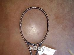 HOLY/NEW WithTAGS WILSON PRO STAFF 6.0 85 ST. VINCENT TENNIS RACQUET QRA 43/8