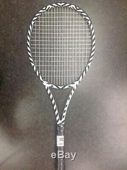 LIMITED! Wilson Blade 98S Countervail Bold Edition Tennis Racquet Grip Size 4 3/8