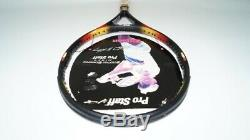 NEUWILSON PRO STAFF CLASSIC 6.1 Tennisschläger L4 Edberg 342g PS 18x20 MidPlus