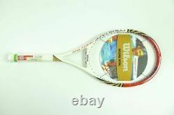 NEUWilson Pro Staff Six. One 95 BLX Tennisschläger L3 racket 313g New 6.1 PS