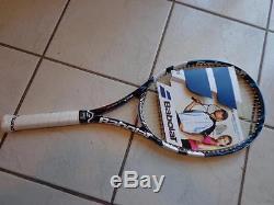 NEW 2012 Babolat Pure DRIVE LITE 100 head 9.7oz 4 1/4 grip Tennis Racquet
