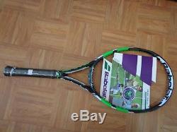 NEW Babolat Pure Drive Wimbledon 4 1/4 grip Tennis Racquet