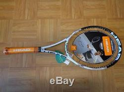 NEW RARE Head Youtek Speed Pro 98 head Djkovic 4 3/8 grip Tennis Racquet