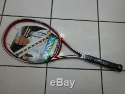 NEW RARE Yonex MP TOUR 1 90 head 4 1/2 grip Tennis Racquet