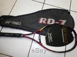 NEW RARE Yonex RD-7 95 head 4 3/8 grip Original Japan Tennis Racquet