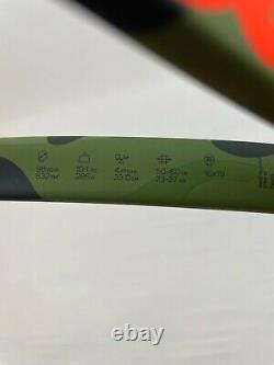 NEW Wilson Blade 98L 16x19 Camo Edition, 4 3/8