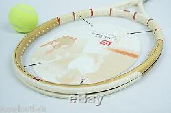 NEW! Wilson Jack Kramer Autograph Millennium Ltd 4 1/2 Tennis Racquet (#2469)