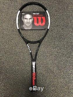 NEW Wilson Pro Staff RF97 Autograph Tennis Racquet Grip Size 4 1/4