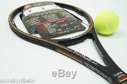NEW! Wilson ProStaff 6.0 Midsize 85 4 5/8 Tennis Racquet (#2945)