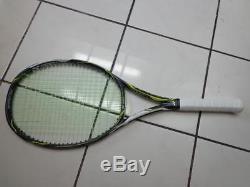 NEW Yonex EZONE DR 98 LG 10.1oz 4 1/2 grip Tennis Racquet