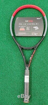New 2019 Wilson Clash 100 Tour Tennis Racquet 10.9oz/310 4 1/4