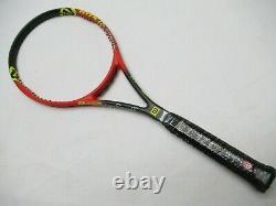 New Old Stock Wilson Hyper Pro Staff Tour 6.1 Mp Tennis Racquet (4 3/8)