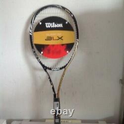 New Racket Wilson Blx Blade 98 18x20- Sped. Inclusa