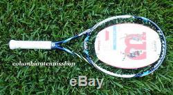 New Wilson BLX Juice 100UL Ultra Lite 16X18 Smart Tennis Sensor ready 4 1/4 (G2)