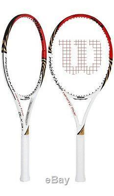 New Wilson Pro Staff 95 BLX Racquet Roger Federer 4 1/4