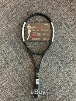 New Wilson Pro Staff 97 Autograph Roger Federer RF97 4 5/8 Racket