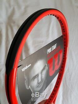 New Wilson Pro Staff Rf97 Autograph Laver Cup Edition Grip 3 Roger Federer