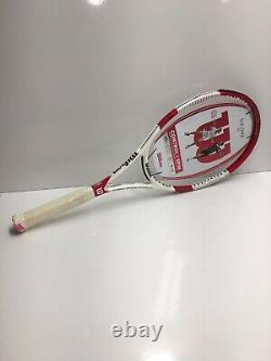 New Wilson Six-One 95, 18 X 20, original, BLX, amlifeel Grip Size 4 3/8