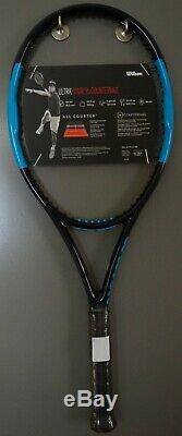 New Wilson ULTRA TOUR 95 Countervail 4 3/8 Tennis Racket Racquet Nishikori
